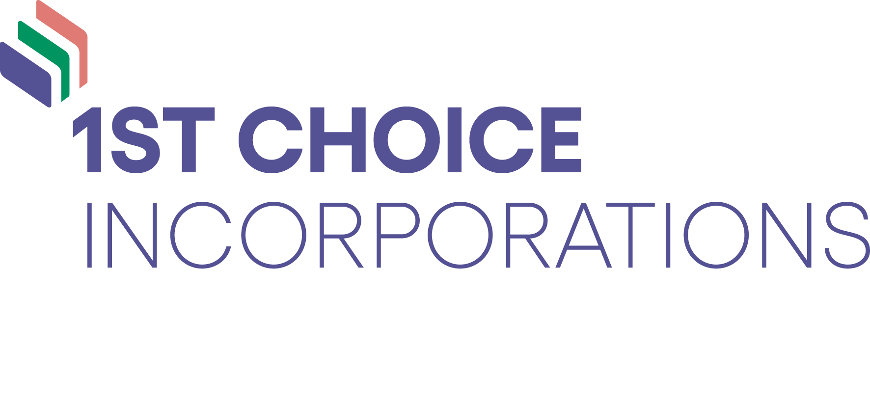1st Choice Incorporations